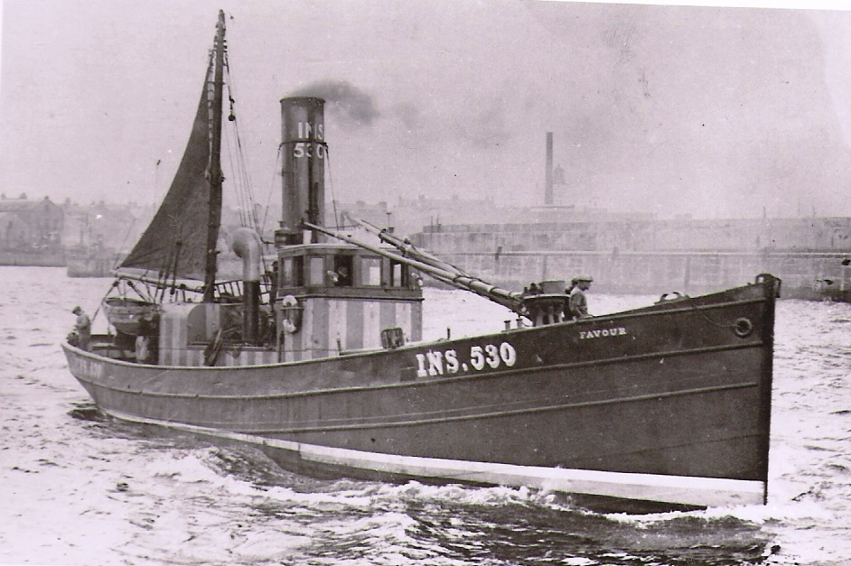 1932 - SD Favour INS 530