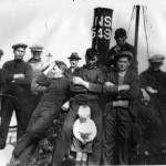 1936 - Craighead crew