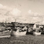 1963 - Hopeman Harbour