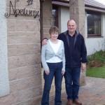 2005- Helen & John McPherson 22 School Road