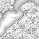 Map -Ardersier & Petty area
