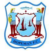 Hopeman FC crest
