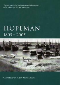 hopeman book