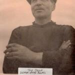 1944 - Tom Bruce,skipper Prevail