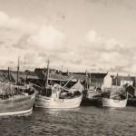1963 - Hopeman Harbour